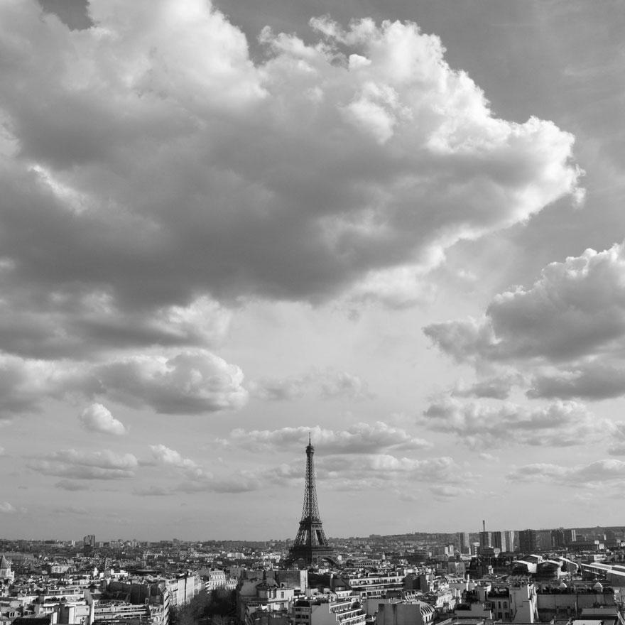 ParisLR-538-880web eiffel tower black and white