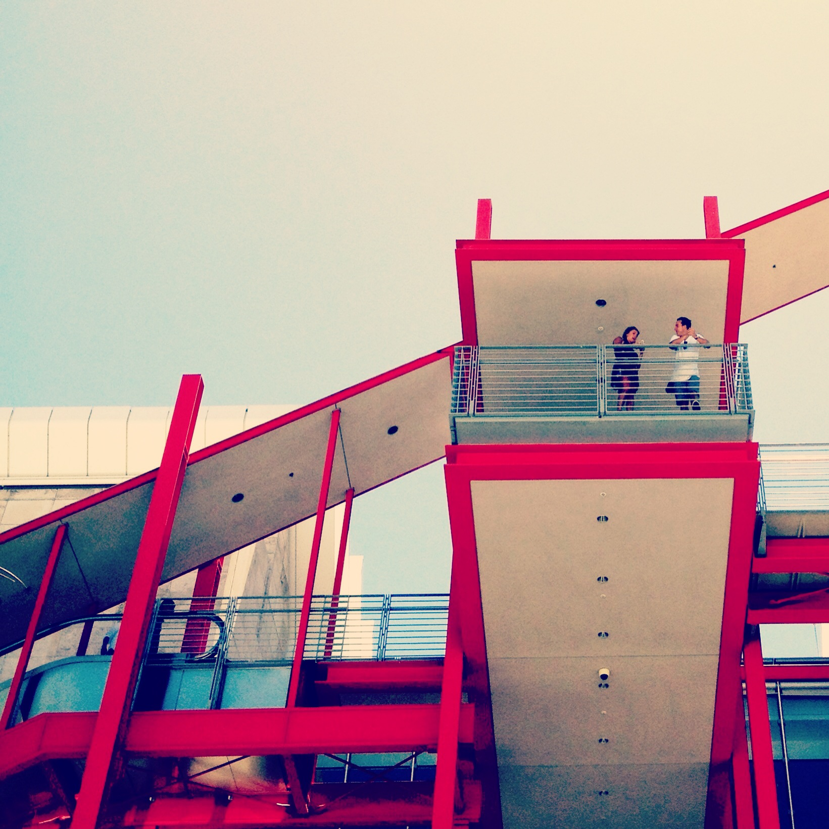 LACMA-red