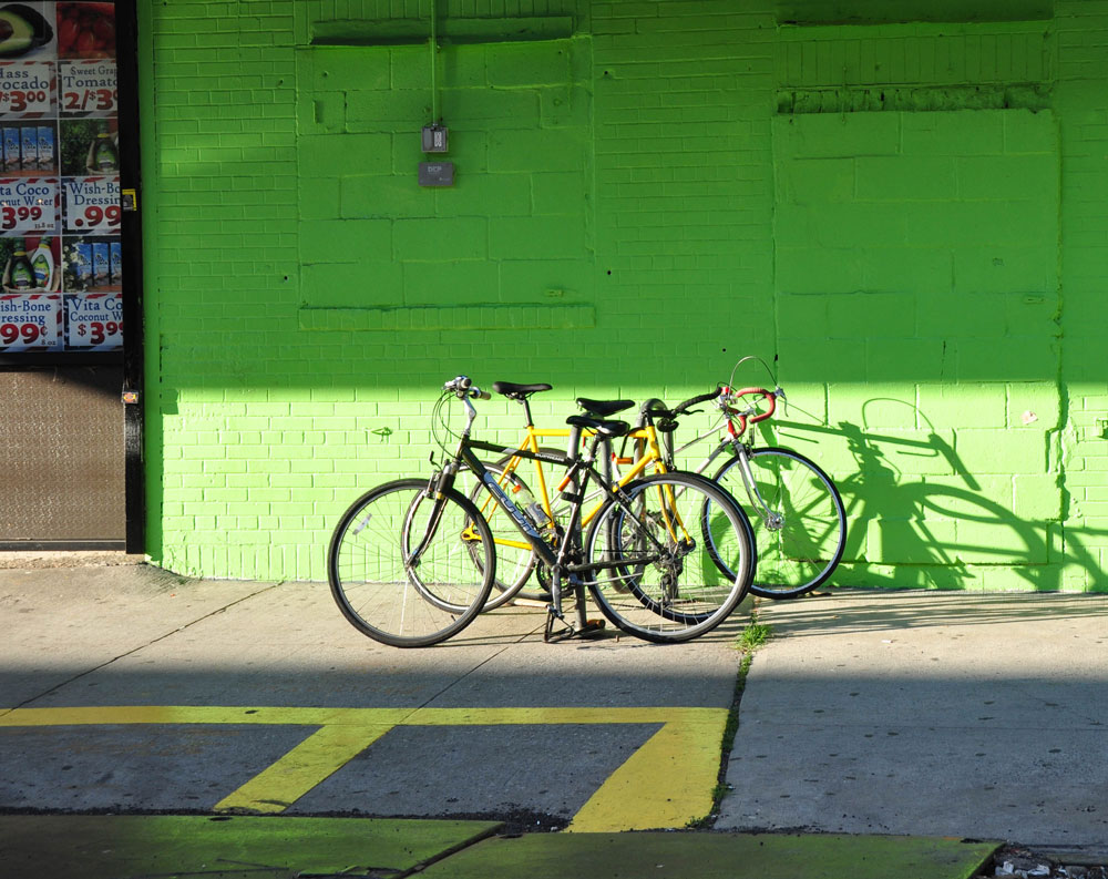 New-York-brooklyn-green-bike