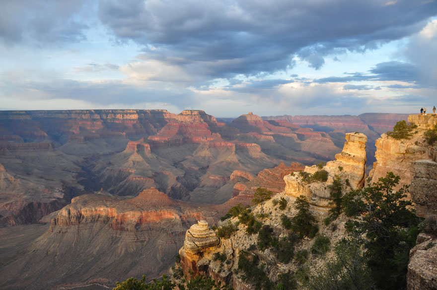 LR-RoadtripApril2014-1098web Grand Canyon National Park Arizona
