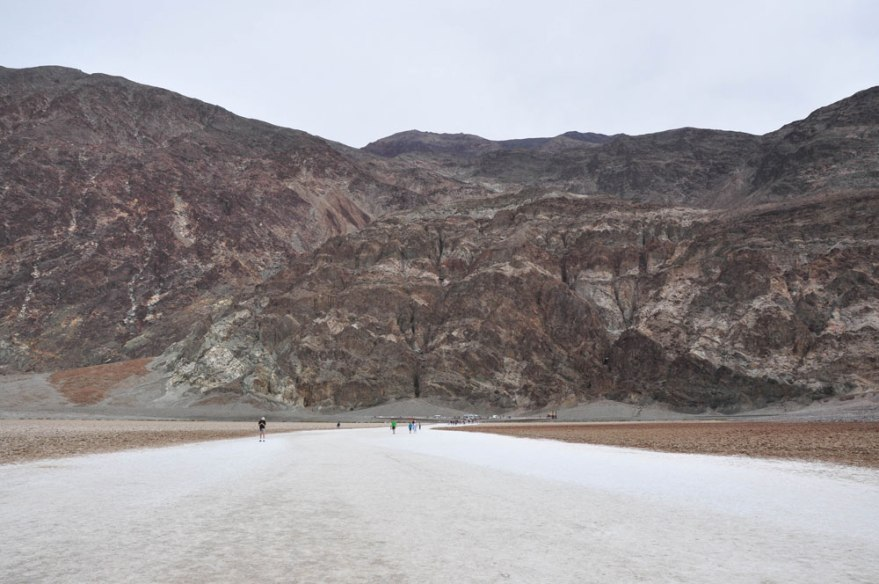 death valley national park badwater