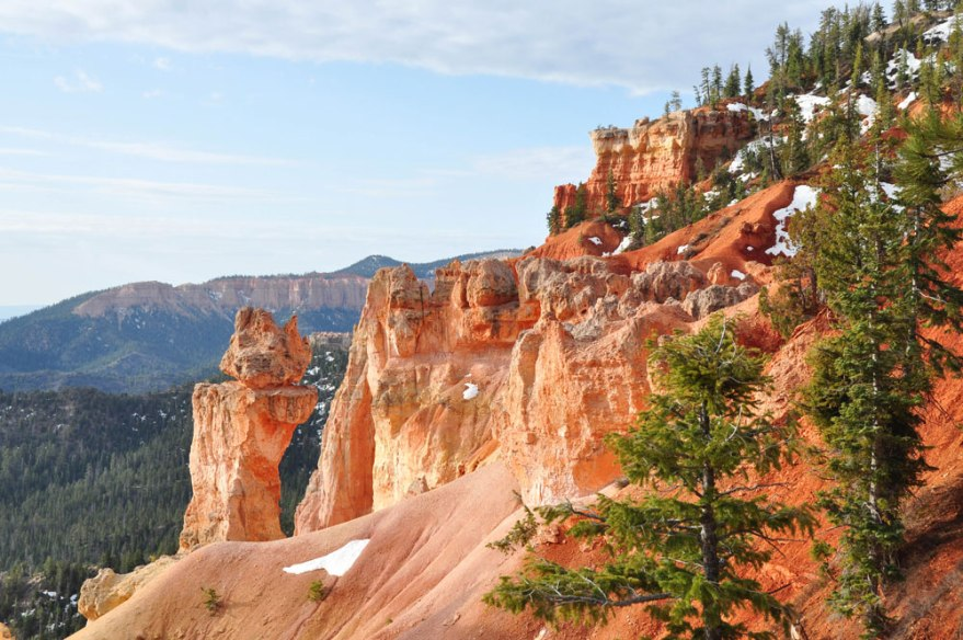 LR-RoadtripApril2014- Bryce Canyon National Park